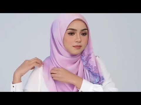 Easy & Casual Hijab Tutorial - Part 2