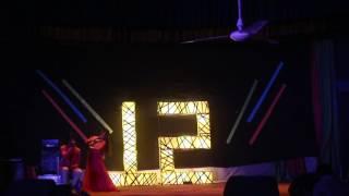 Nitol Paye - Musical Dance Duo