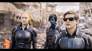 Люди Икс: Апокалипсис / X-Men: Apocalypse (2016) Трейлер HD