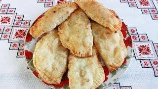 Чебуреки рецепт с мясом Тесто на чебуреки Как приготовить чебуреки Тісто на чебуреки рецепт чебуреко
