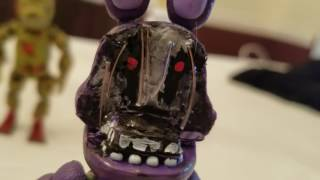 WITHERED BONNIE ACTION FIGURE!