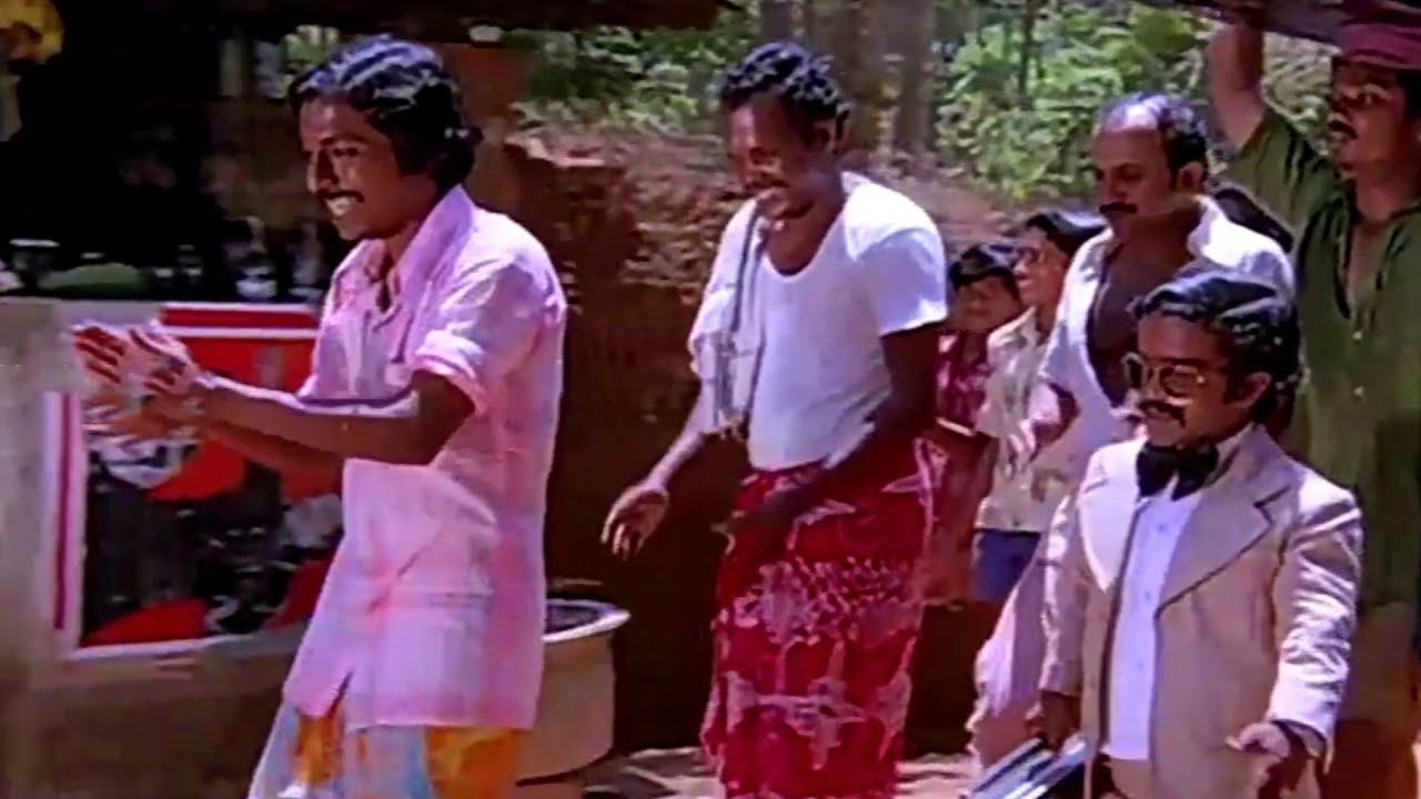 """"""" മേള രഘു """" ഈ സിനിമ കണ്ട ആരും നിങ്ങളെ മറക്കില്ല   Raghu Intro Scene In Mela"""