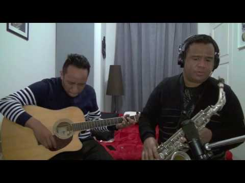 "Nicky Manuputty & Dennis Talakua ""Sorry"" Justin Bieber Cover"