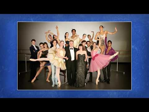 Charlotte Ballet - A Tribute to Jean-Pierre Bonnefoux