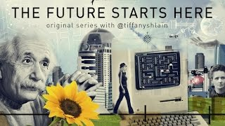 The Future Starts Here - Official Trailer Season 2
