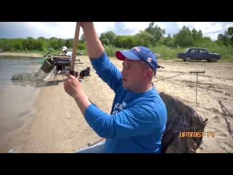 Видео рыбалка в Брянске