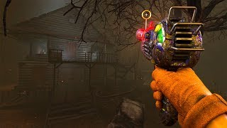 """FARM"" ROUND 50 CHALLENGE (Call of Duty Black Ops 3 Zombies)"