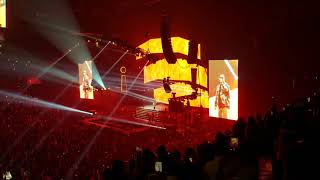 Daddy Yankee Gasolina - Spotify Viva Latino Live! - Chicago