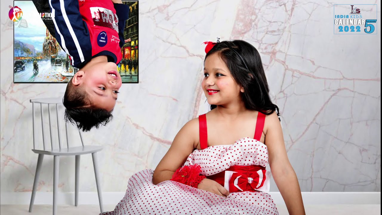 Kids Calendar 2022.India Kids Calendar 2022 Youtube