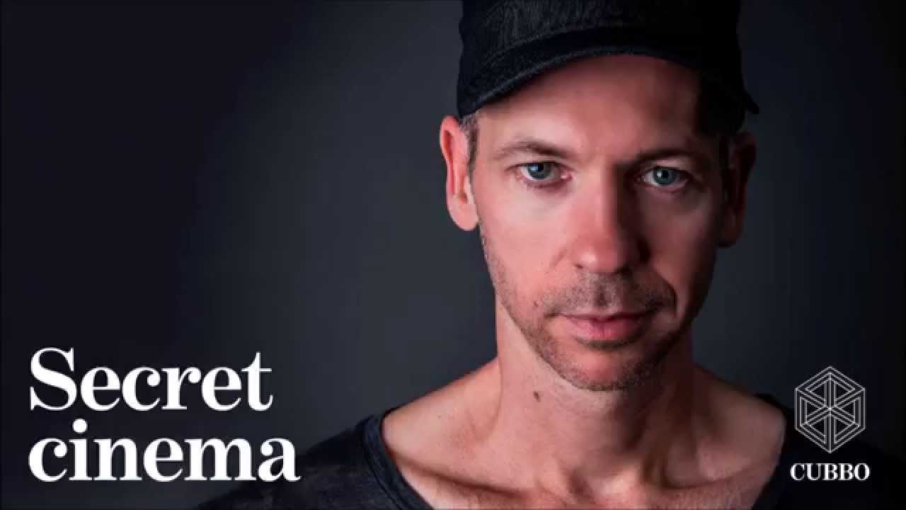CUBBO Podcast #089: Secret Cinema (NL)