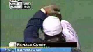 Ronald Curry 62 Yard TD Run