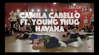 Download Lagu Camila Cabello - Havana ft. Young Thug | Hamilton Evans Choreography Mp3