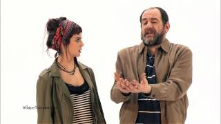 #8apellidosvascos - Rebujito vs. Kalimotxo