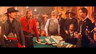 Tombstone / A Feud starts at the Farrow Table