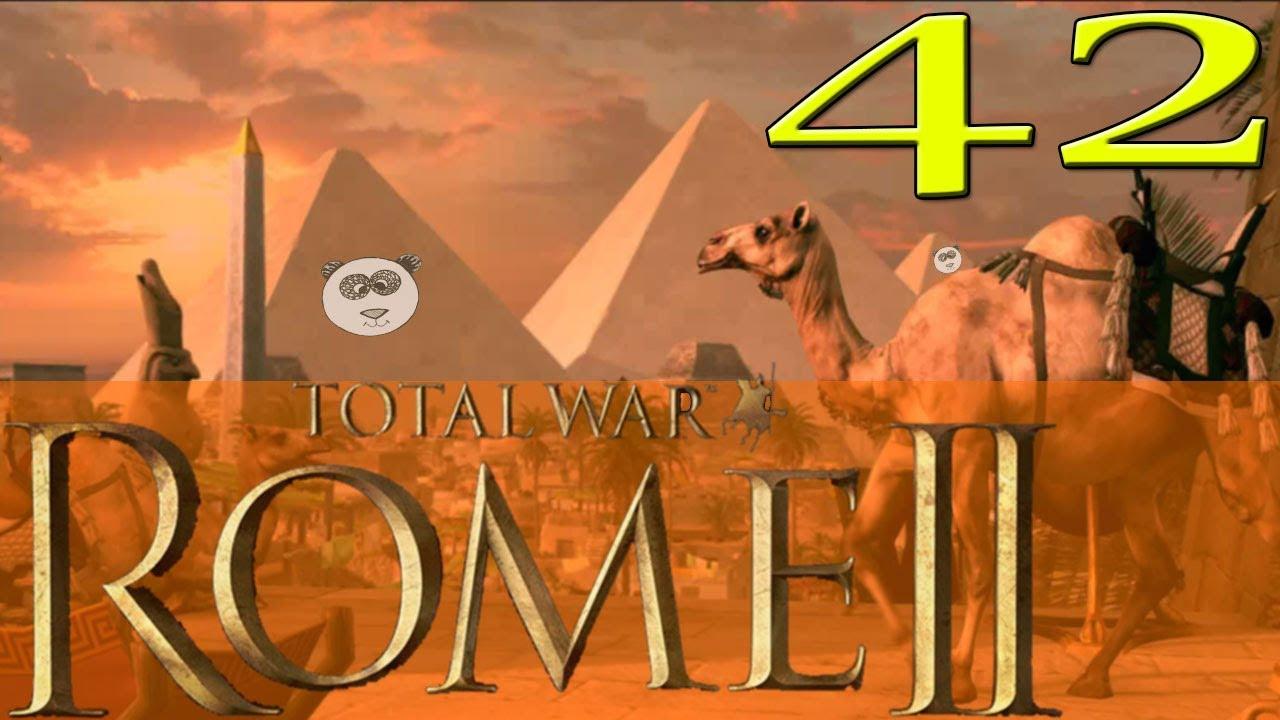 how to play rome total war 2 walkthrough