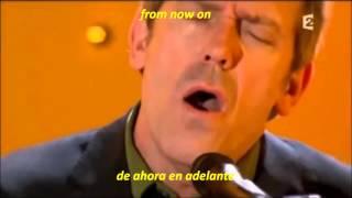 Let them talk - Hugh Laurie - Subtitulado Inglés / Español