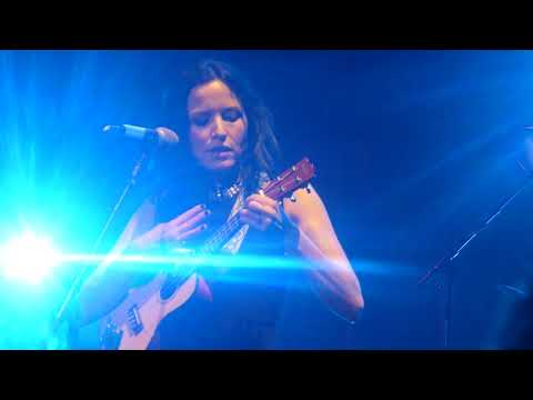 The Corrs - Son Of Solomon - Live At The Royal Albert Hall, London - Thurs 19th Oct 2017