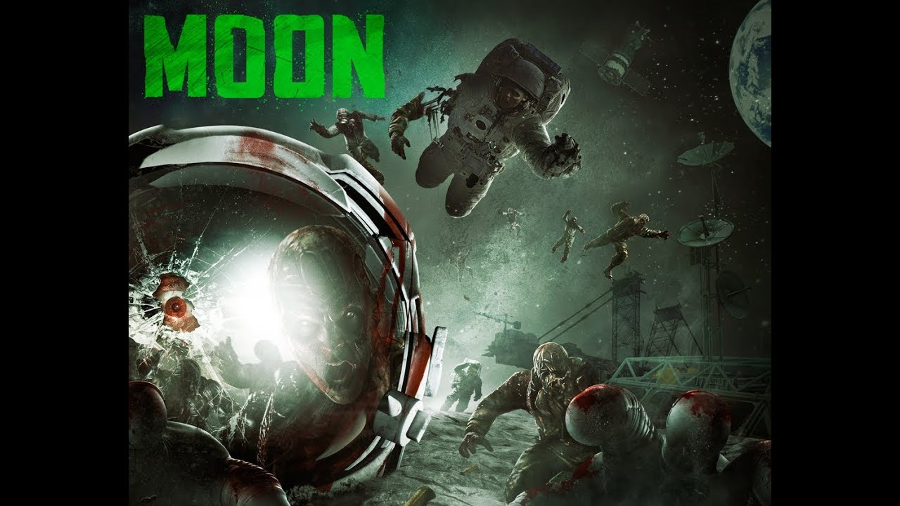 call of duty moon wallpapers - photo #6