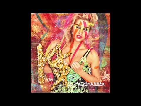 Ke$ha - Backstabber (Official Instrumental)