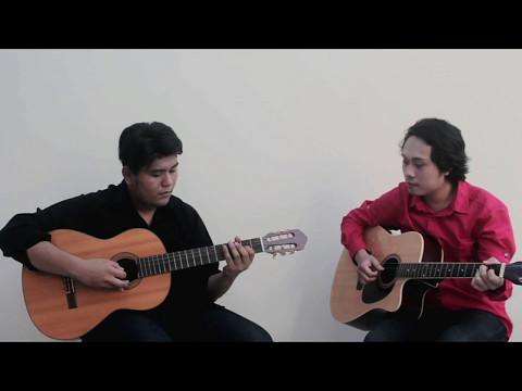 Rizky Febian - Cukup Tau | Gitar Cover Instrumen