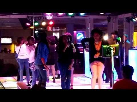 Lackland AFB Karaoke