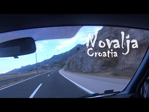 Croatia | Zrce | Novalja 2018