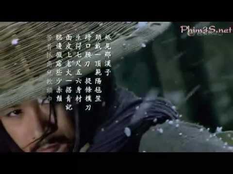 Nhạc nền phim Tân Thủy Hử - Bốn bể ước thề (Nhạc không lời)