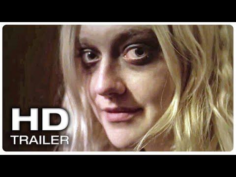 VIENA AND THE FANTOMES Official Trailer #1 (NEW 2020) Dakota Fanning, Evan Rachel Wood Movie HD