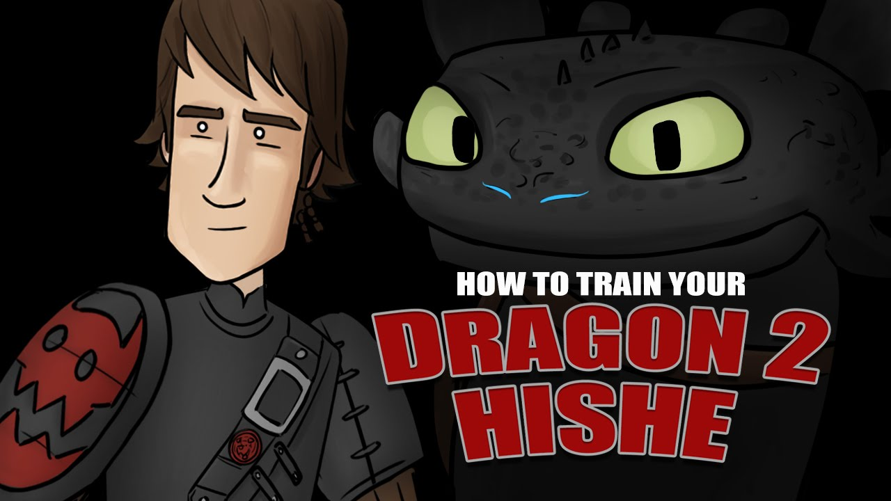 How to train your dragon 2 how it should have ended youtube ccuart Gallery