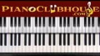 How To Play 34 Call Him Up 34 Keith Pringle Gospel Piano Tutorial