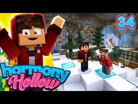 Minecraft: Harmony Hollow SMP! Ep. 34 - The Wedding..