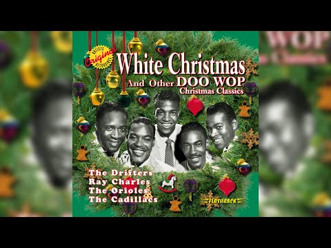 The Drifters - White Christmas  from Home Alone