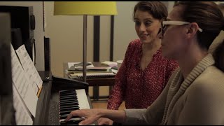 Colors of the Wind - Judy Kuhn & Jeanine Tesori