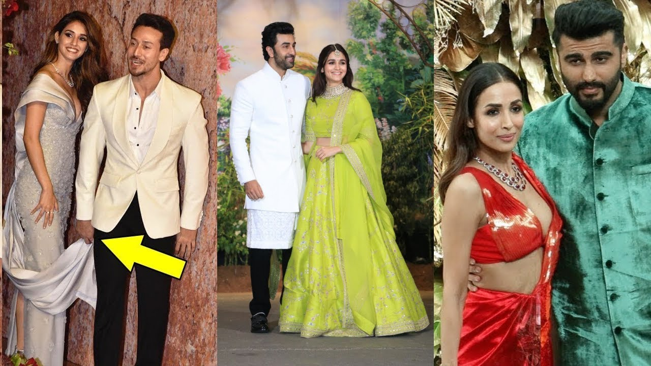 Download New List Of 9 Bollywood Celebrities Who Married Secretly - Tiger Shroff, Alia Bhatt, Ranbir Kapoor