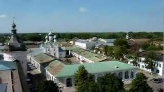 Yaroslavl, Ростов Толга Авраамиев монастырь  2012(РОСТОВ Великий. В IX веке Ростов вместе со всеми владениями