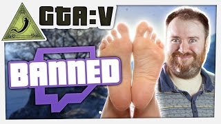 gta 5 online funny moments simon tries to get us banned