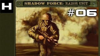 Shadow Force Razor Unit Walkthrough Part 06
