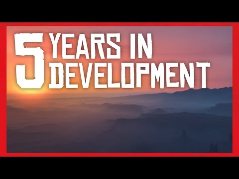 Red Dead Redemption 2 Development - Game Engine, Gameplay, Original Music & More