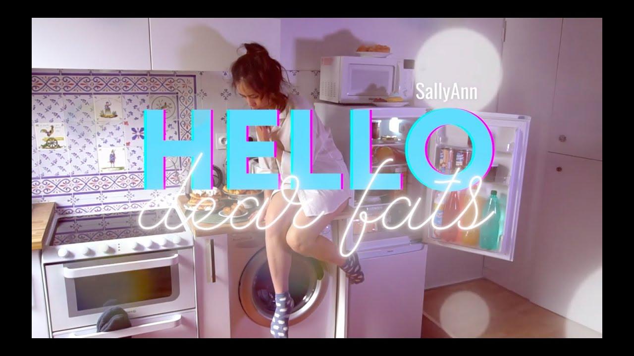 Hello Dear Fats (Official Music Video)