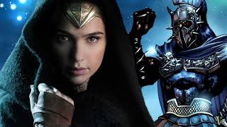 Box Office 'Wonder Woman' Holding Better Than Any Superhero Movie in 15 Years
