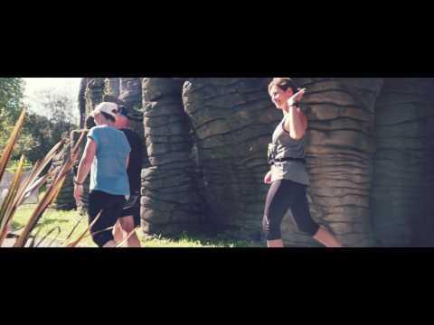 2016 Waitomo Trail Run: Official Video