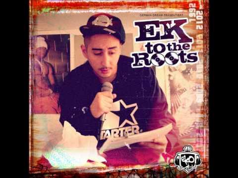Eko Fresh Extrem Schneller Rapper