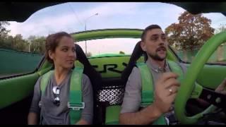 Тюнинг Ателье - Honda CR-X Del Sol