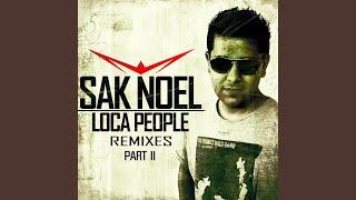 Loca People (Max Farenthide Remix Radio Edit)