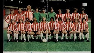 Sheffield United 1974-1975