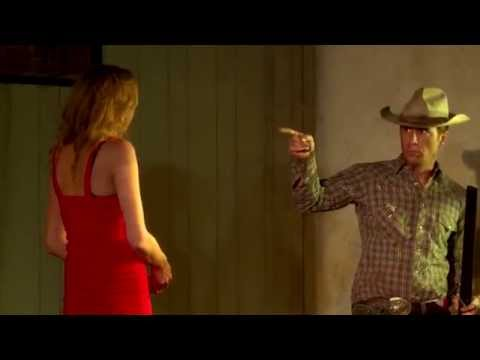 Show Clips: FOOL FOR LOVE, Starring Nina Arianda & Sam Rockwell