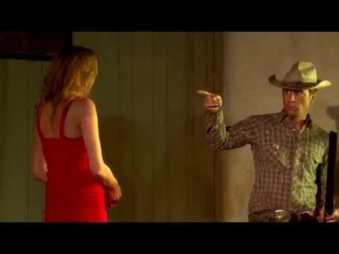 s: FOOL FOR LOVE, Starring Nina Arianda & Sam Rockwell