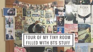 Jellobunbun's Small Room Tour