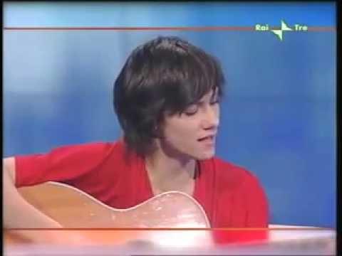 Elisa - Dancing (Acoustic Live)