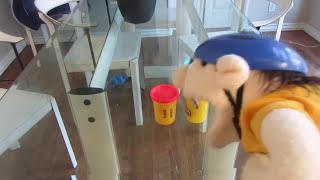 SMG:Jeffy's PlayDough Fun!